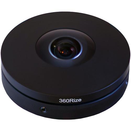360RIZE Micro 4/3 2.7 mm f/2.3 Circular Fisheye Lens