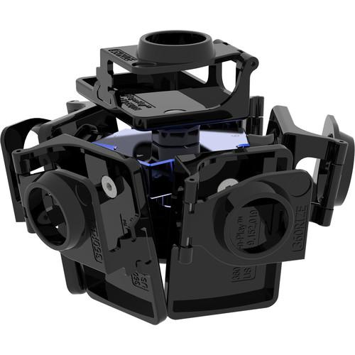 360RIZE YI Pro6L 360 Plug-N-Play Holder