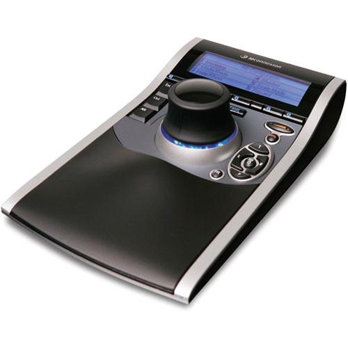 3Dconnexion SpacePilot 3D Mouse 0133031000 B&H Photo Video