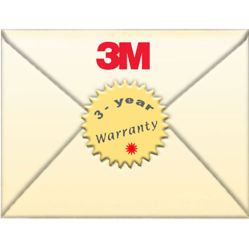 3M Ultra Value Enhanced Warranty for the X95 Digital Projector (US ONLY)