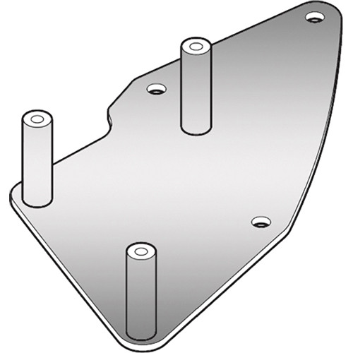 3M Super Close Projection Adapter Plate for SCP716