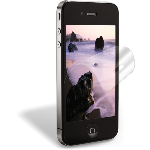 3M Natural View Screen Protector for Apple iPhone 4 / 4S