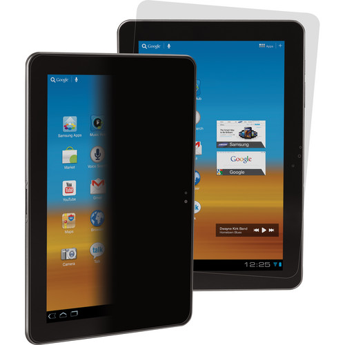 "3M Privacy Screen Protector for 10.1"" Samsung Galaxy Tab"