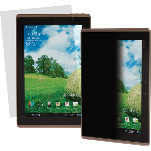 3M Privacy Screen Protector for Asus EeePad Transformer