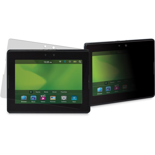 3M Privacy Screen Protector for Blackberry Playbook (Landscape)