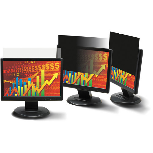 """3M PF25.0W9 Privacy Filter for 25"""" (63.5 cm) Widescreen LCD Display"""