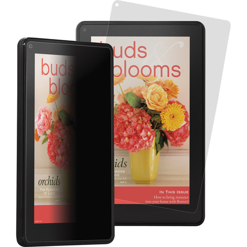 3M Privacy Screen Protector for Amazon Kindle Fire