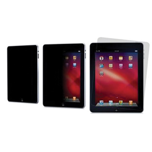 3M Easy-On Privacy Filter for iPad mini / mini Retina (Portrait Orientation)