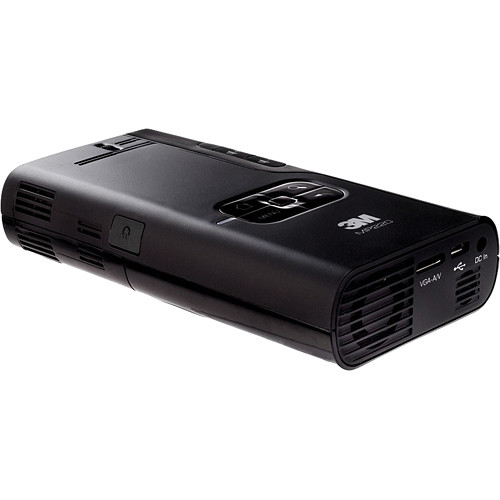 3M MP220 Mobile Projector