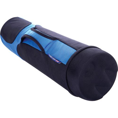3 Legged Thing Choobz50B Tripod Bag 500mm (Black/Blue)