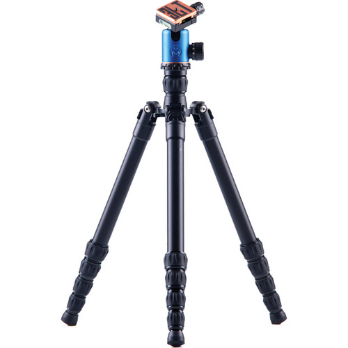 3 Legged Thing X2.1a Dave Aluminum Alloy Tripod with AirHed 2 Ball Head (Blue)