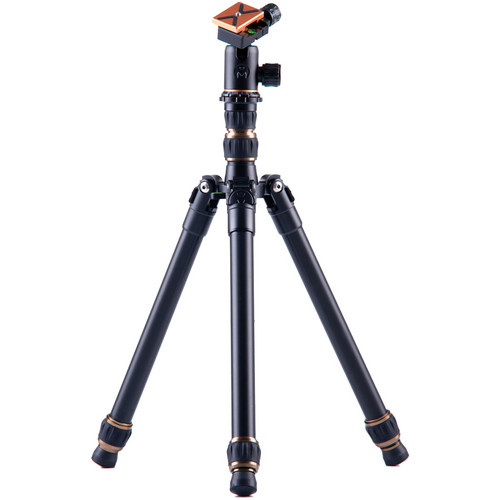 3 Legged Thing X0a Tim Evolution 2 Tripod With AirHed 0 (Black)