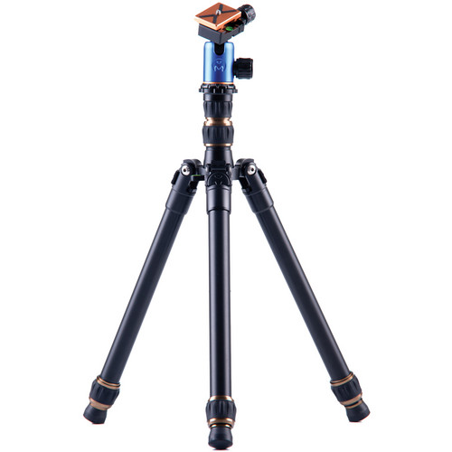3 Legged Thing X0a Tim Evolution 2 Tripod With AirHed 0 (Blue)