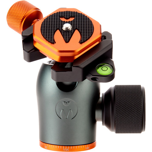 3 Legged Thing AirHed Pro Ball Head (Gray)
