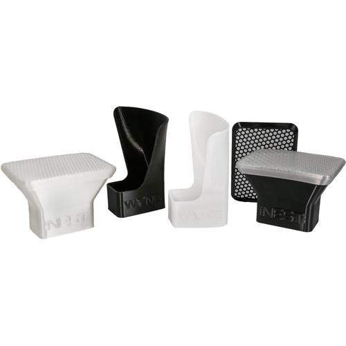 3D FLEX FLASH Modifier Kit (Large)