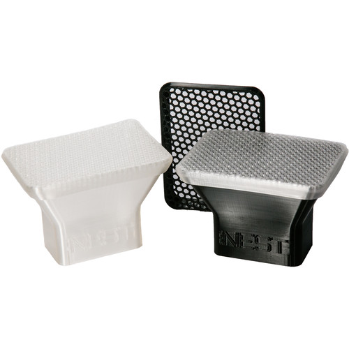 3D FLEX FLASH The NEST DUO Kit (Large)