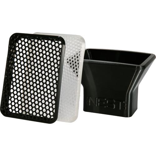 3D FLEX FLASH The NEST Studio Mini Softbox (Large)
