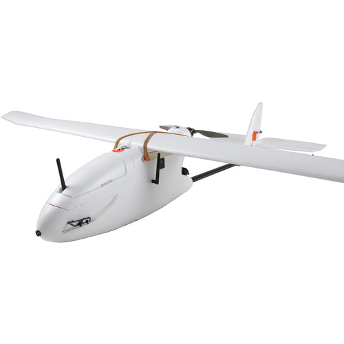 3DR Aero-M Drone for Visual-Spectrum Aerial Maps (433 MHz: for Europe)