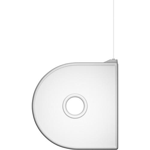 3D Systems PLA Plastic Cube Cartridge (White)