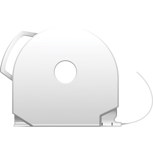 3D Systems CubePro PLA Cartridge (White)