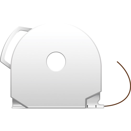 3D Systems CubePro PLA Cartridge (Brown)