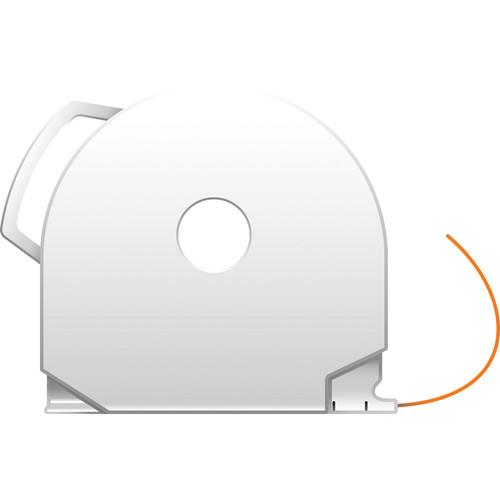 3D Systems CubePro ABS Cartridge (Neon Orange)