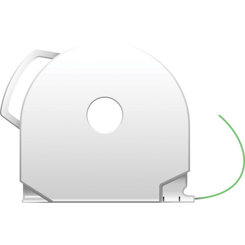 3D Systems CubePro PLA Cartridge (Glowing Green)