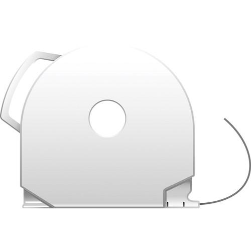 3D Systems CubePro ABS Cartridge (Dark Grey)