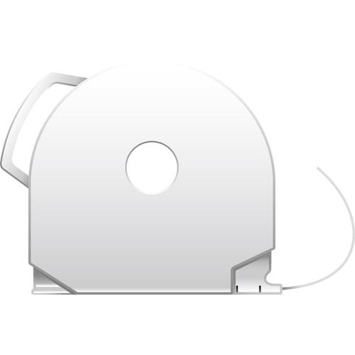 3D Systems 1.75mm Nylon Filament CubePro Cartridge (White)