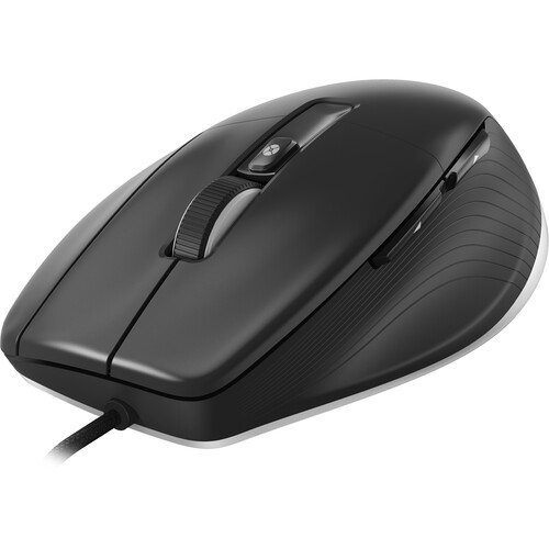 3Dconnexion CadMouse Pro Wired Mouse
