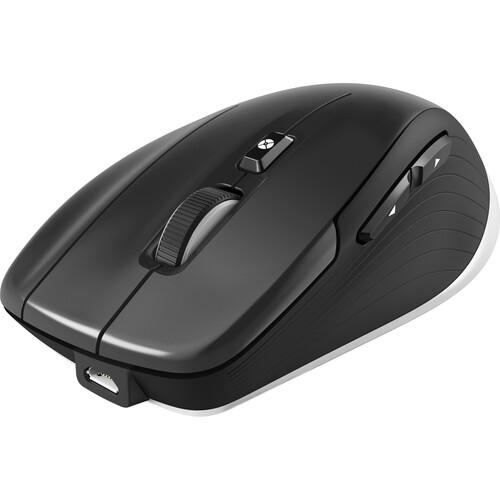 3Dconnexion CadMouse Compact Wireless Mouse
