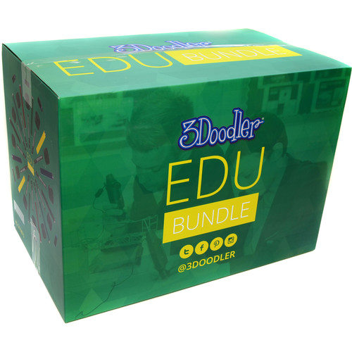 3Doodler EDU Bundle