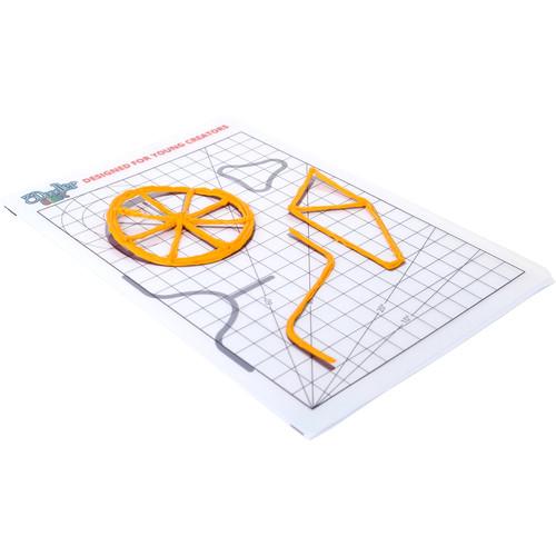 3Doodler Start DoodlePad