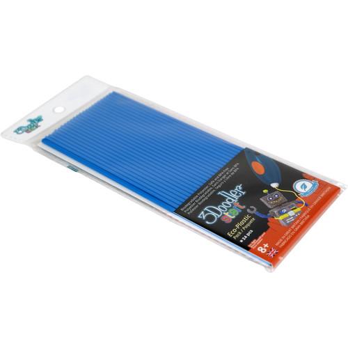 3Doodler Start Single Color Plastic Pack (Ocean Blue)