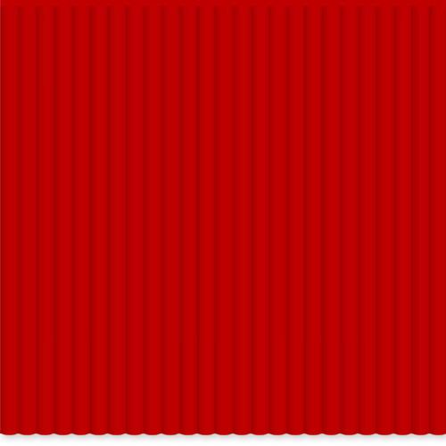 3Doodler ABS Single Color Plastic Pack (Riding Hood Red, 100 Strands)