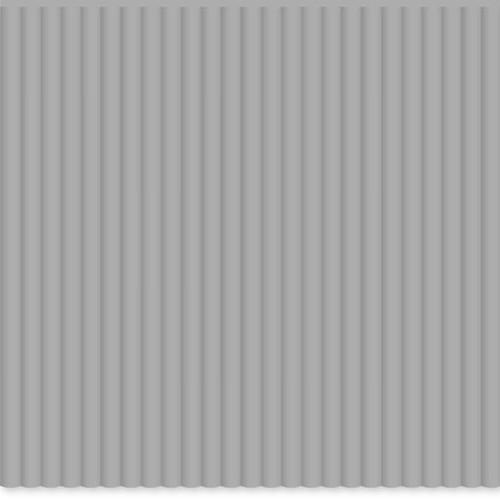 3Doodler ABS Single Color Plastic Pack (Skyline Silver, 100 Strands)
