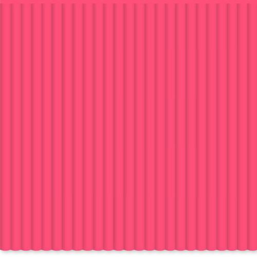 3Doodler ABS Single Color Plastic Pack (Hot Pink, 100 Strands)