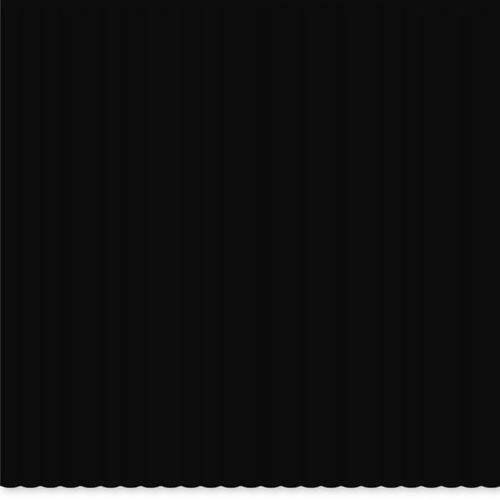 3Doodler FLEXY Single Color Plastic Pack (Black, 100 Strands)