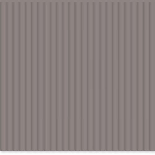 3Doodler FLEXY Single Color Plastic Pack (Purple, 100 Strands)