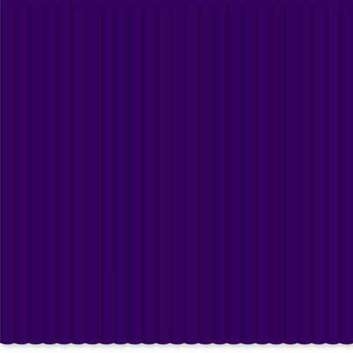 3Doodler FLEXY Single Color Plastic Pack (Purple, 25 Strands)