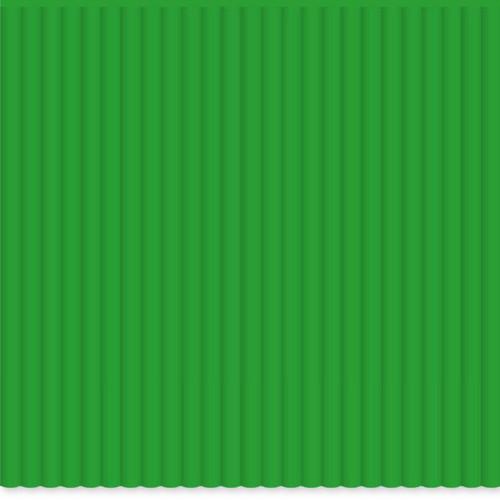 3Doodler PLA Single Color Plastic Pack (Greener Grass, 100 Strands)
