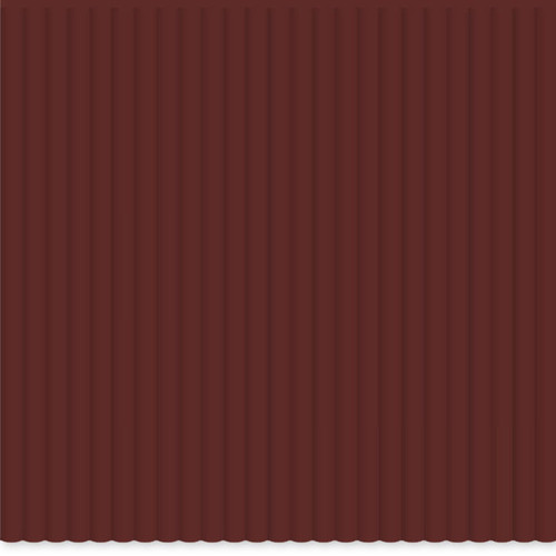 3Doodler PLA Single Color Plastic Pack (Brownie Brown, 100 Strands)