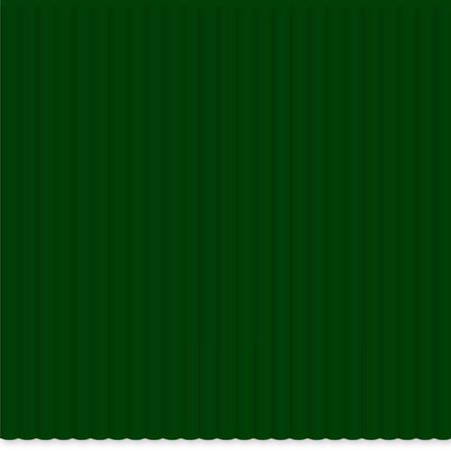 3Doodler PLA Single Color Plastic Pack (Rainforest Green, 100 Strands)