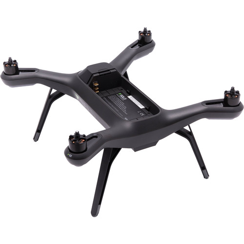 3DR Solo Quadcopter (Vehicle Only)