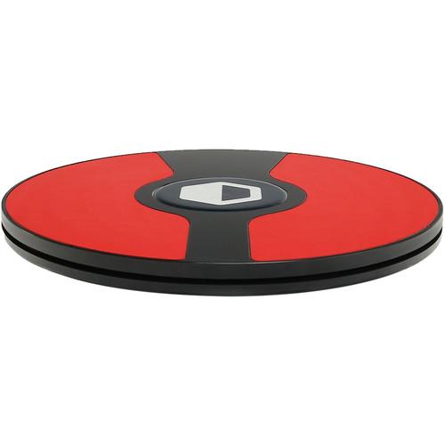 3dRudder VR Foot Controller (Black/Red)