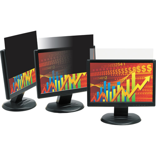 "3M Privacy Filter for 20"" Widescreen LCD Monitors"