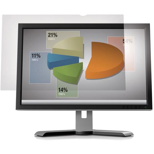 """3M Anti-Glare Filter for 21.5"""" Widescreen Monitor"""