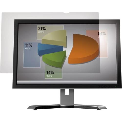 """3M Anti-Glare Filter for 24"""" Widescreen Monitor (16:10)"""