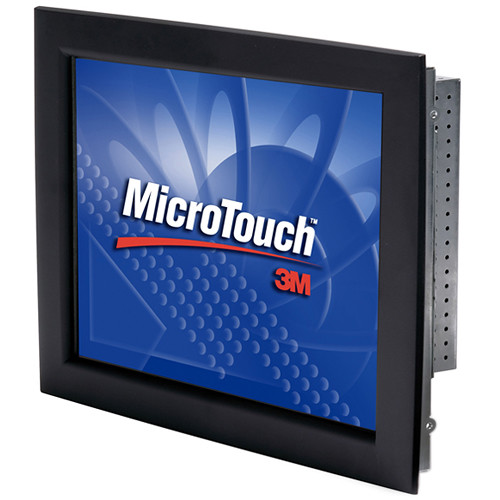 """3M C1500SS 15"""" MicroTouch Display (Serial, Slimline Bezel)"""