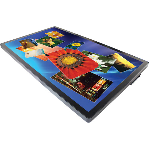 """3M C4667PW Multi-Touch 46"""" Projected Capacitive USB Display"""